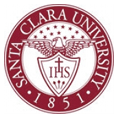 Seal of Santa Clara University