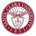 Seal of Santa Clara University