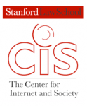 Stanford Center for Internet and Society logo