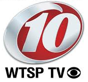 WTSP TV logo