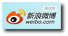Weibo.com logo