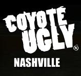 Coyote Ugly Nashville logo