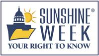 Sunshine Week – Your Right to Know