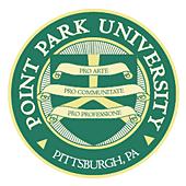Point Park University seal