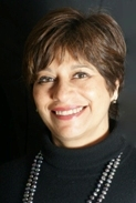 headshot of Shaheen Shariff